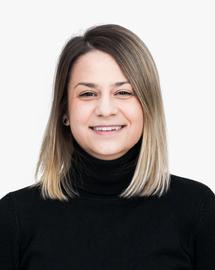 Kristýna Avramovič