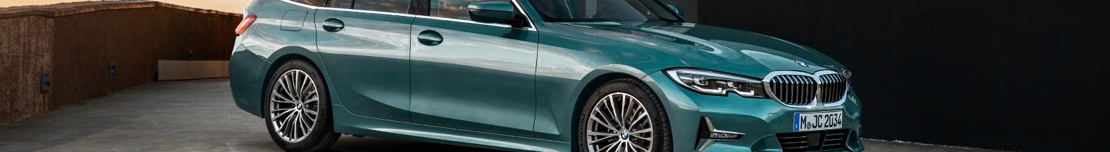 BMW sady kol