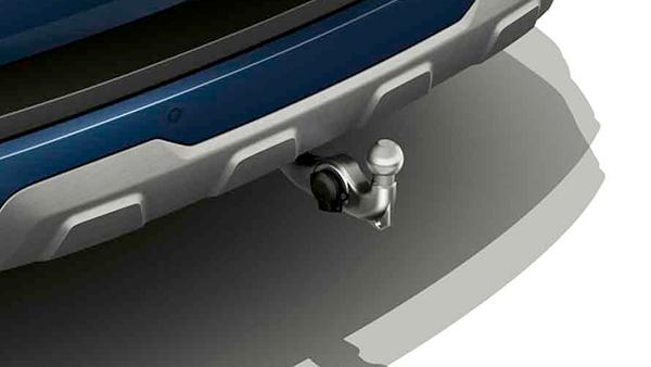 Elektrické tažné zařízení BMW X5