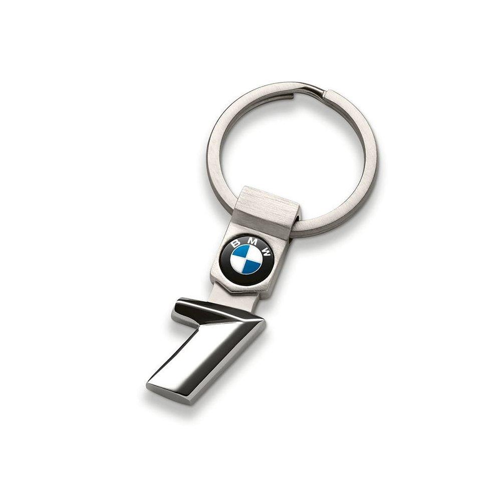 BMW PŘÍVĚŠEK NA KLÍČE ŘADY 1 AŽ 8 (KOLEKCE 2020/2021)