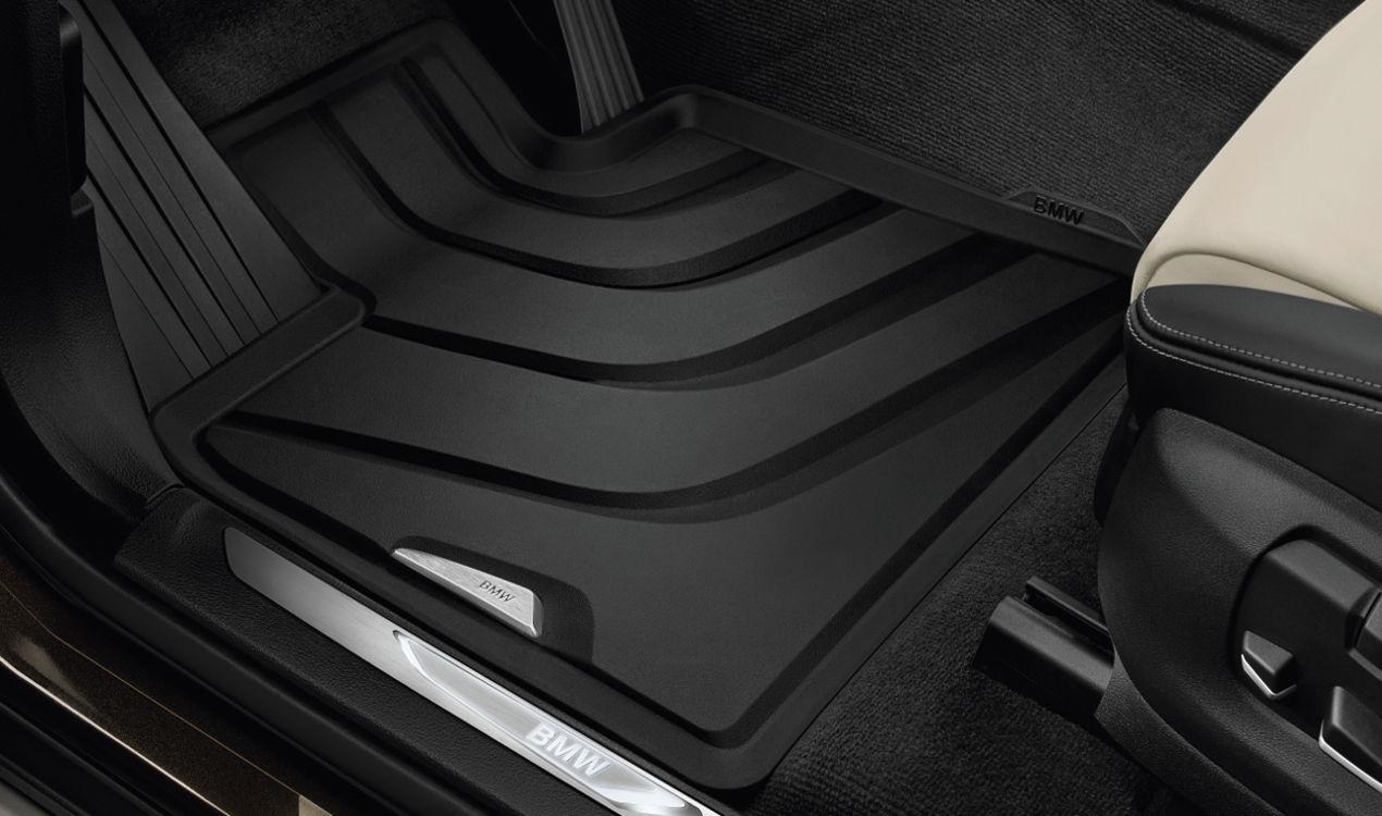 ORIGINÁLNÍ BMW ROHOŽE PŘEDNÍ PRO X5