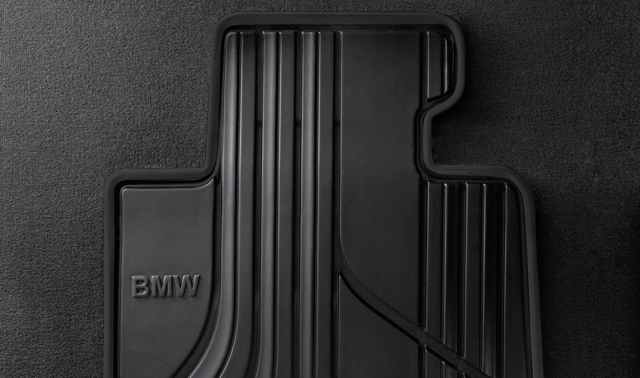 BMW ORIGINÁLNÍ PŘEDNÍ ROHOŽKY PRO ŘADU 4