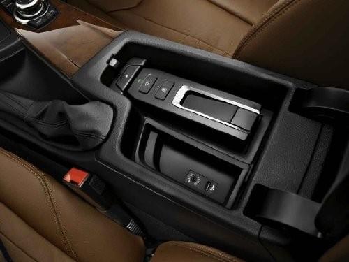 BMW Hot Spot. Originální výrobek nejvyšší kvality.