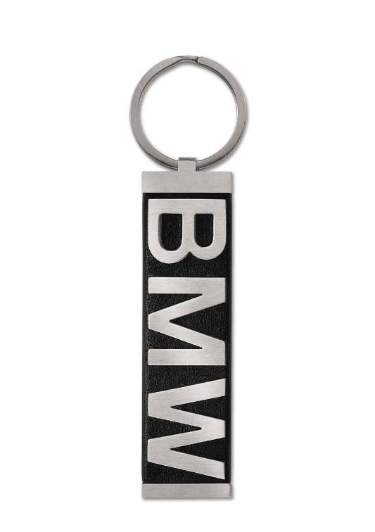 BMW WORDMARK PŘÍVĚŠEK NA KLÍČE