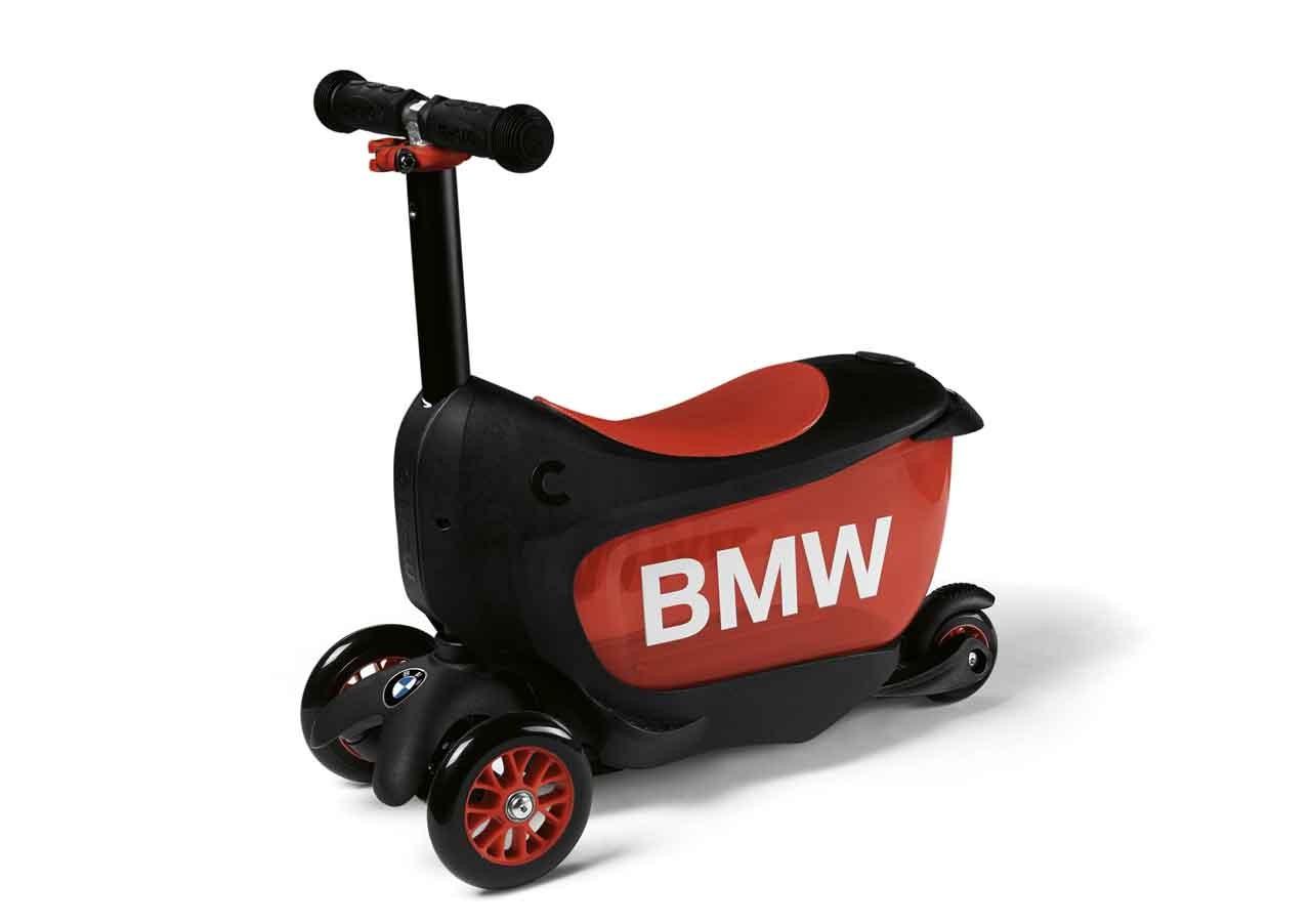 BMW SKÚTR DĚTSKÝ