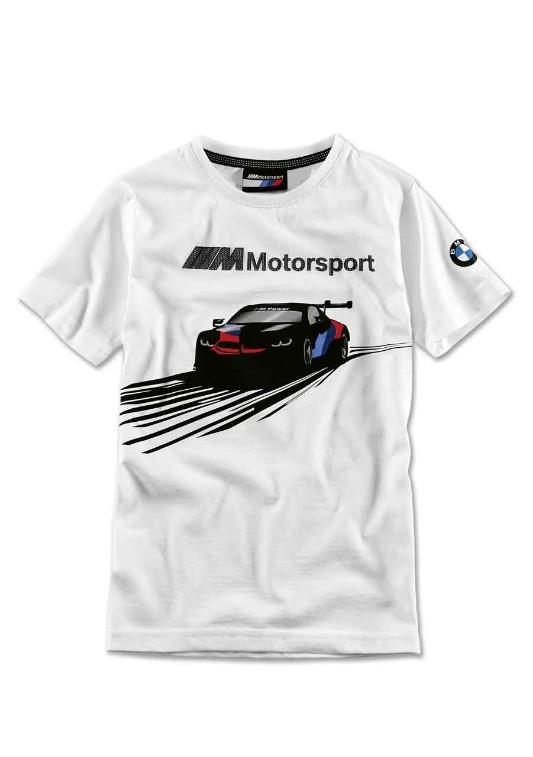 BMW M MOTORSPORT TRIKO DĚTSKÉ