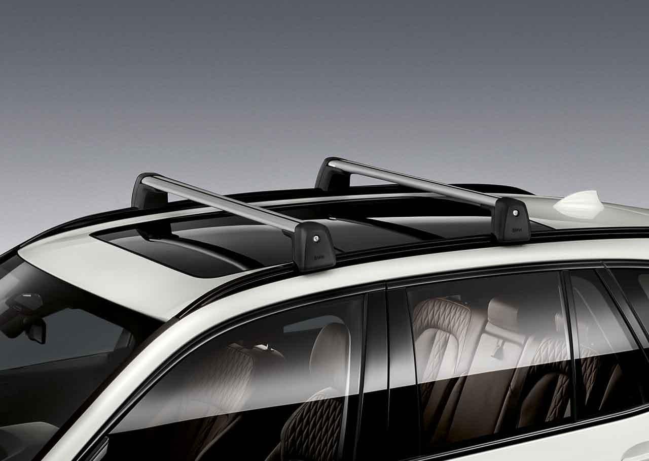 STŘEŠNÍ NOSIČ BMW X5
